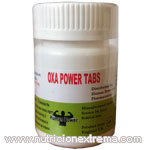 OXANDROLONA SUPER PACK 5 PIEZAS- Oxandrolona 15mg 100Tabs.