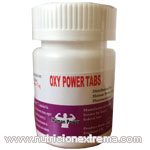 Oxy Strong 75 - Oxymetolona 75mg 100 Tabs. Strong Power Labs - OXYPOWER 75 es considerado, el esteroide oral más potente y efectivo.