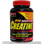 PH Modified Creatine - más rápido aumento de tamaño. SAN-Nutrition