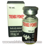 Trenbo Strong 100 - Trenbolona 100mg 10ml.Strong Power Lab.