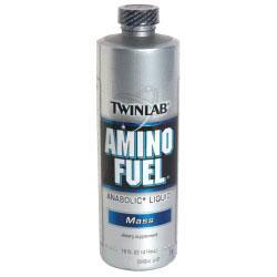 Amino fuel precio gnc