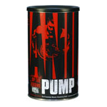 Animal Pump - un cocktail para aumento de masa muscular magra. Universal Nutrition - Hasta 39 veces más efectivo que la creatina normal.