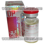 Dianabol 75 Dianabol - Methandienone 75 mg. Dragon Pharma