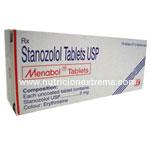 estanozolol tabletas