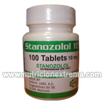 estanozolol oral venta chile