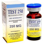 Test  250 Testosterona 10ml