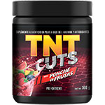 TNT Cuts - Oxido Nitrico + Quemador de Grasa. Advance Nutrition.